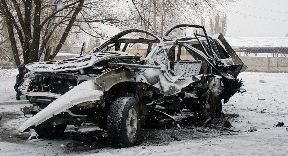 Tucker Carlson Car Accident Killed