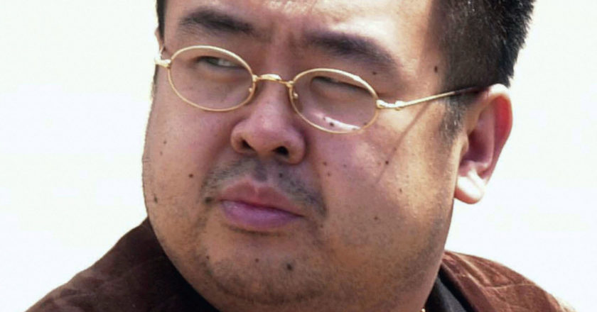 Image Result For Kim Jong Nam