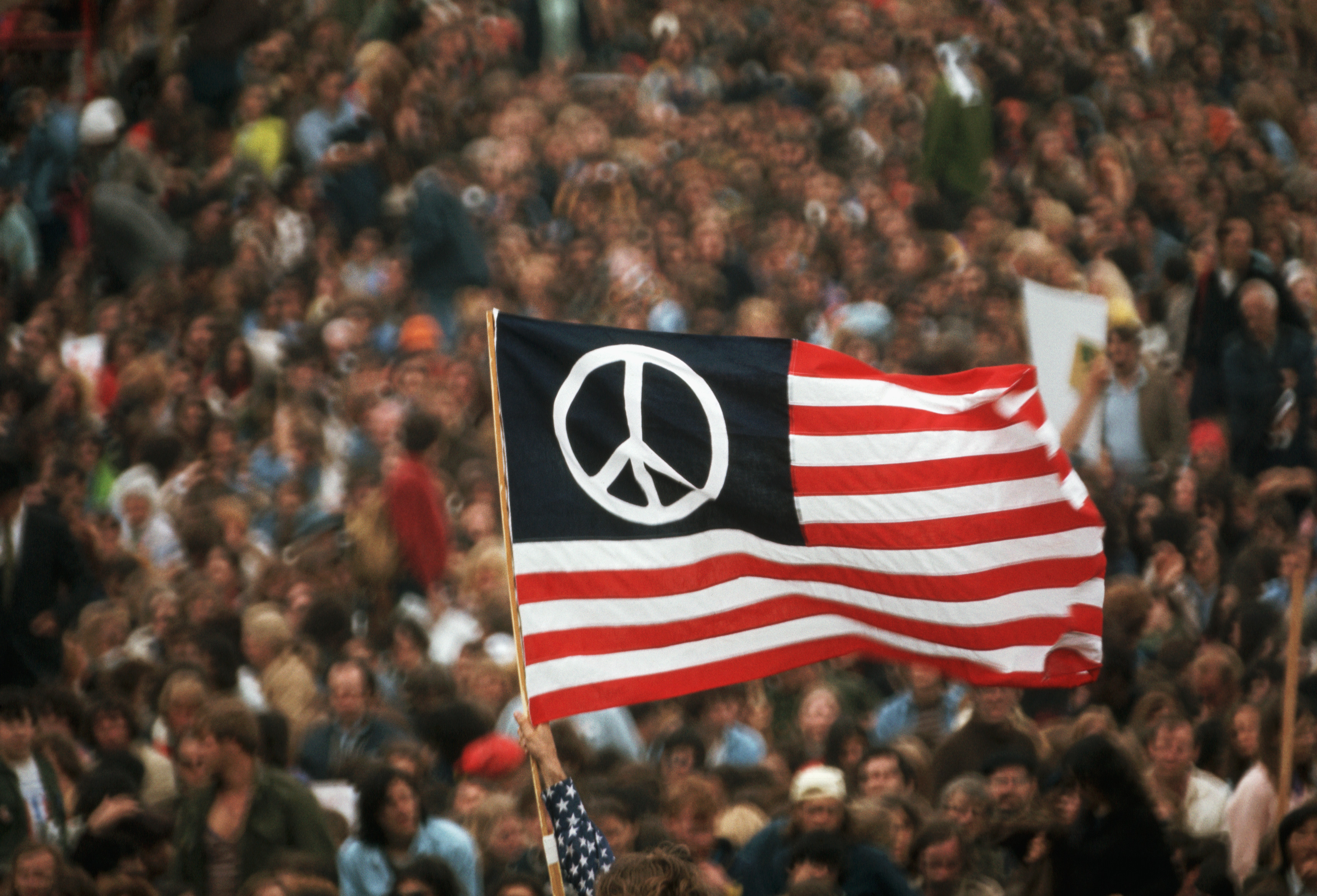 How Obama Killed The Anti War Movement Among Liberal
