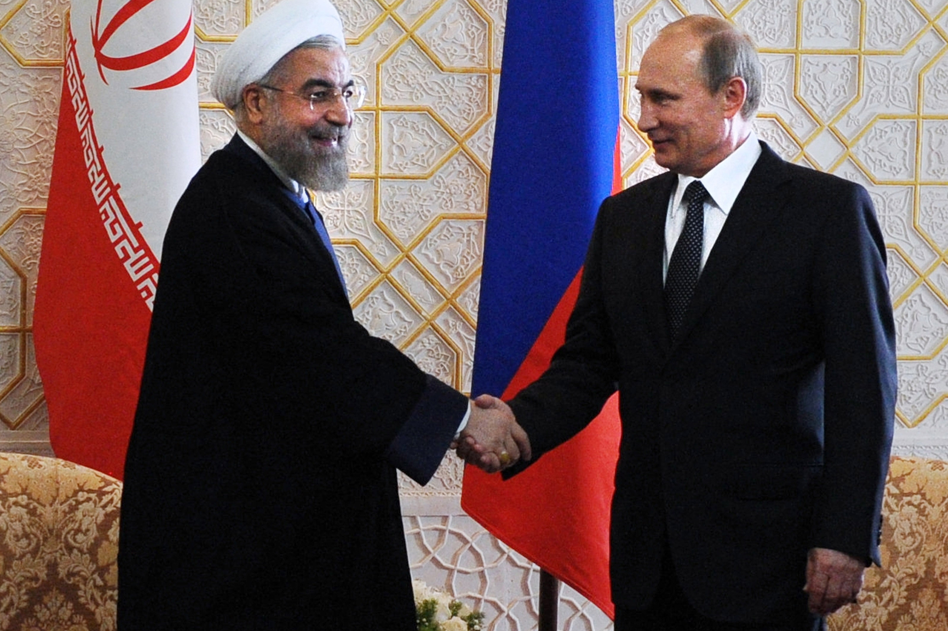 Risultati immagini per russia iran