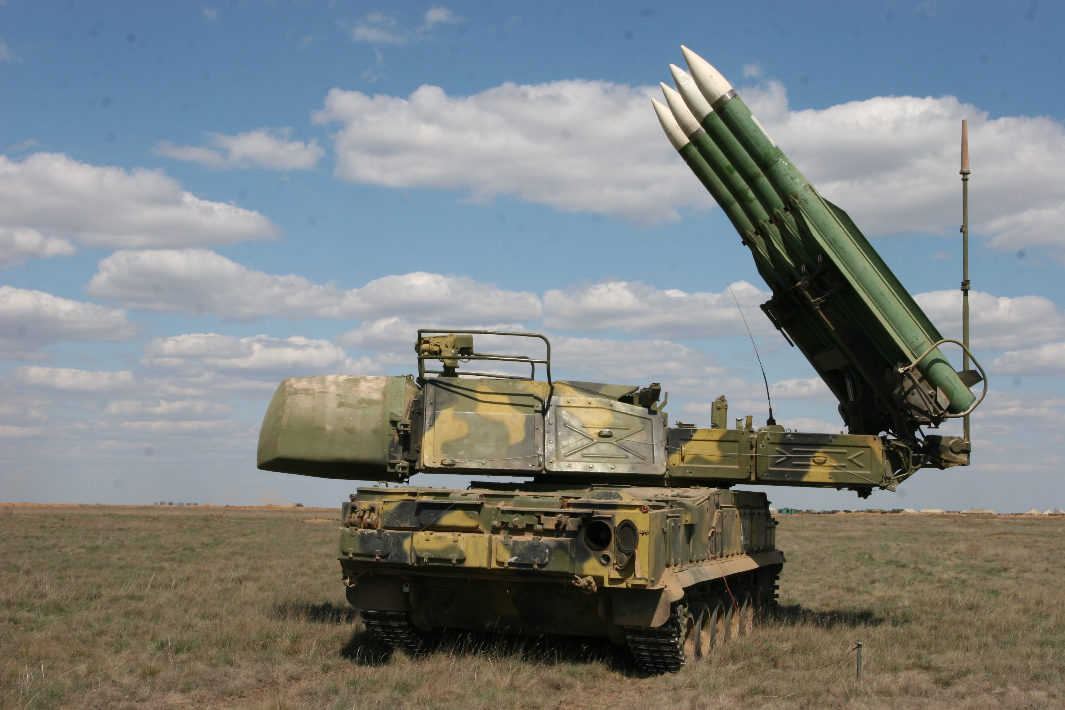 MH17: Russia reveals scale of Ukraine's BUK missile deployments