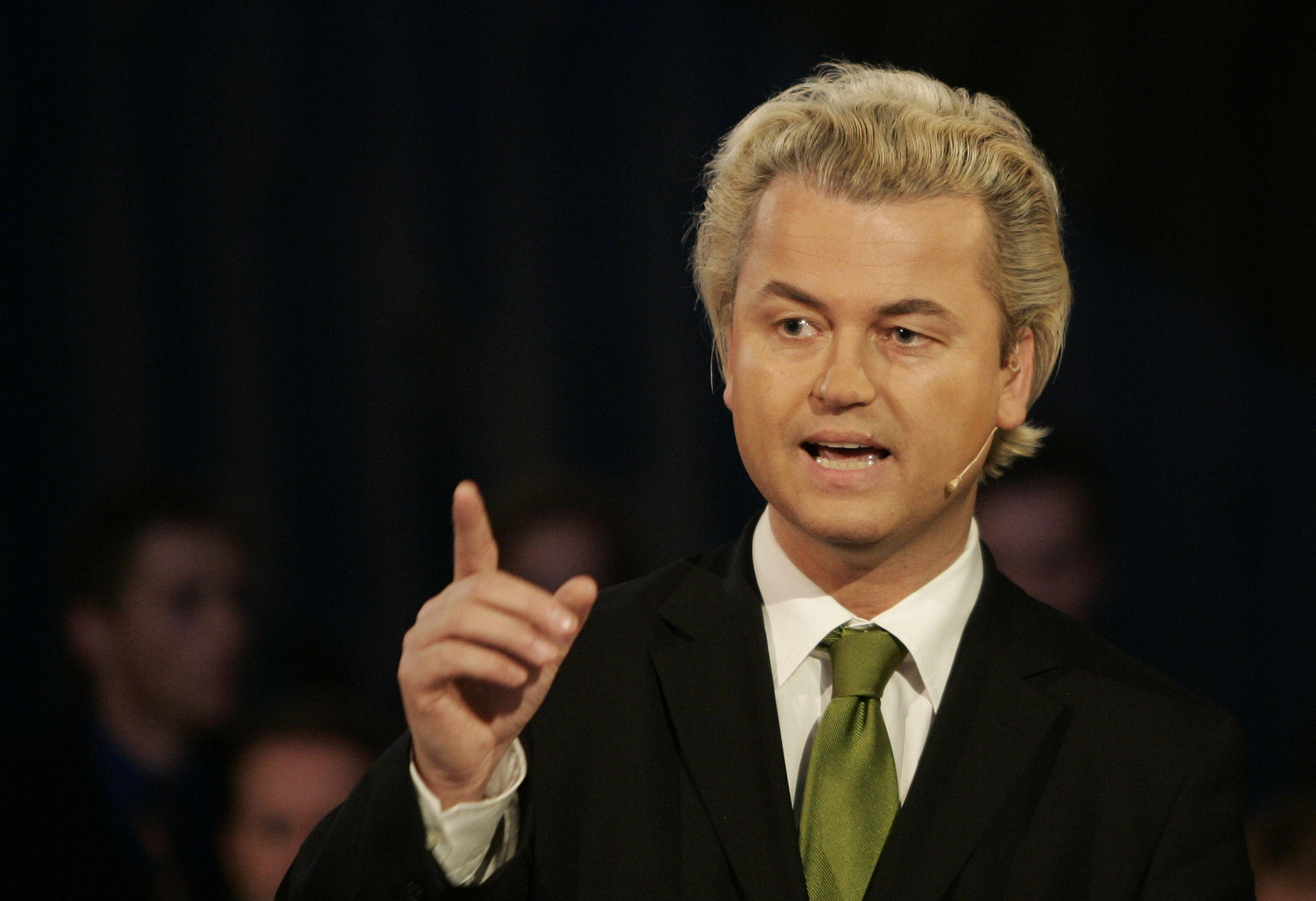Dutch see off Wilders in Netherlands election