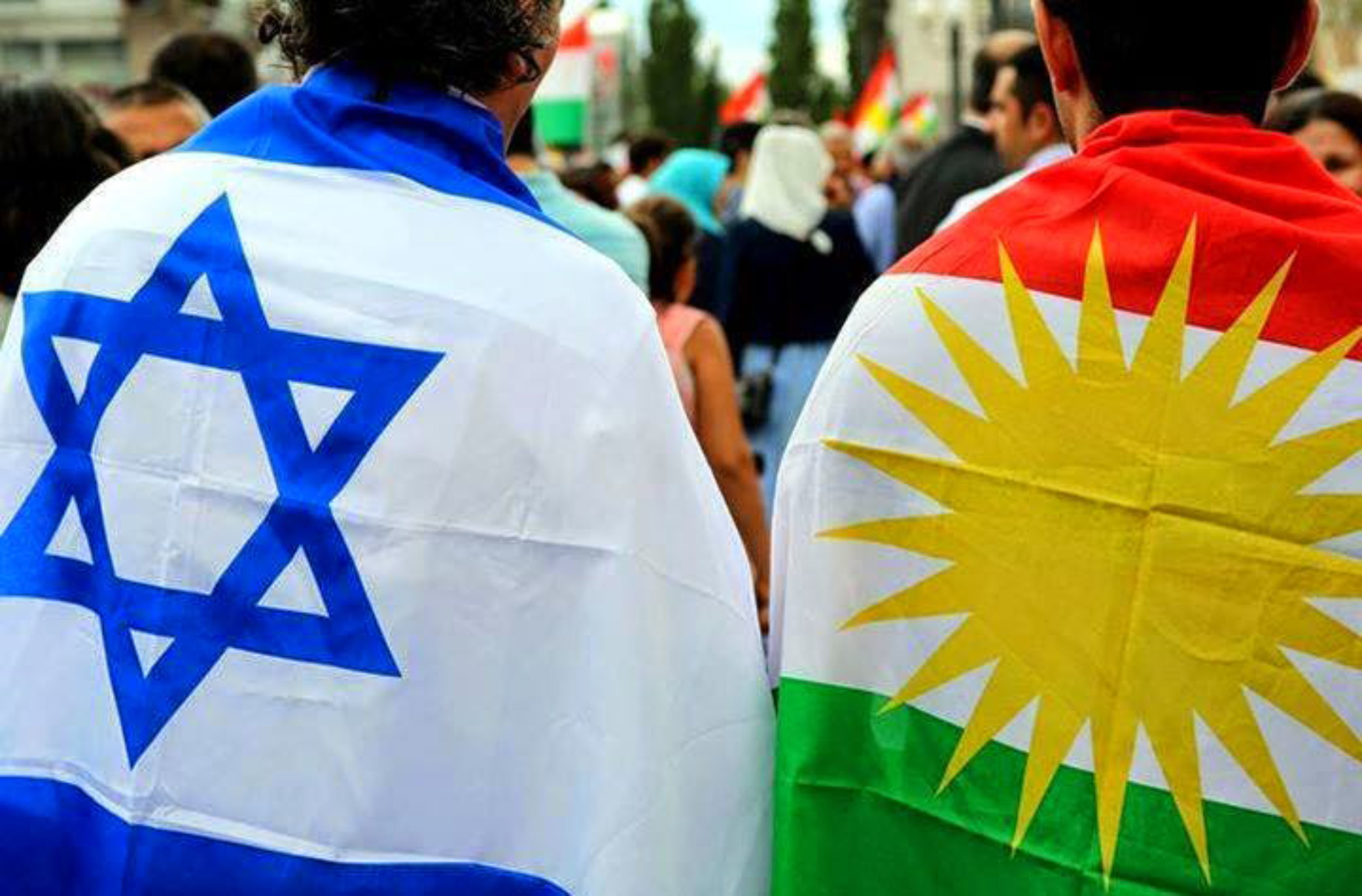 iraq and israel relationship