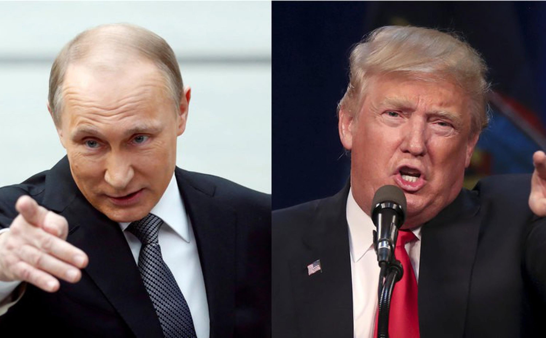 FAKE NEWS New York Time publishes false headline about Putin