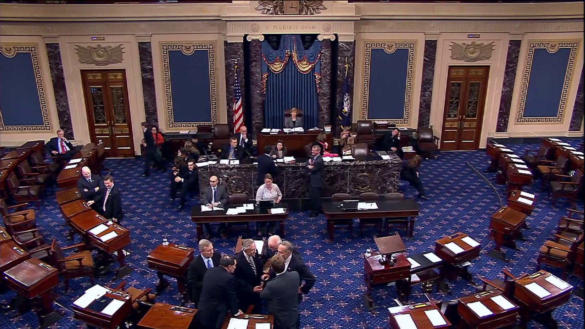 sen legislation s Summary of s2155 - 115th congress (2017-2018): economic growth, regulatory relief, and consumer protection act.