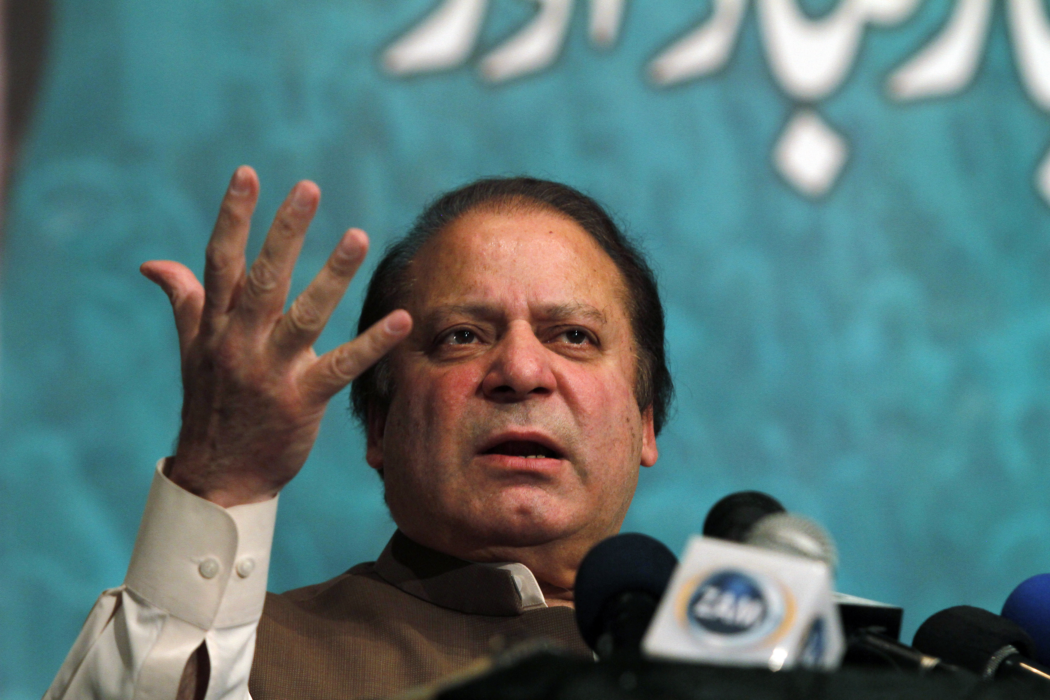 Pakistan's PM Nawaz Sharif resigns in blow for Russia and ...