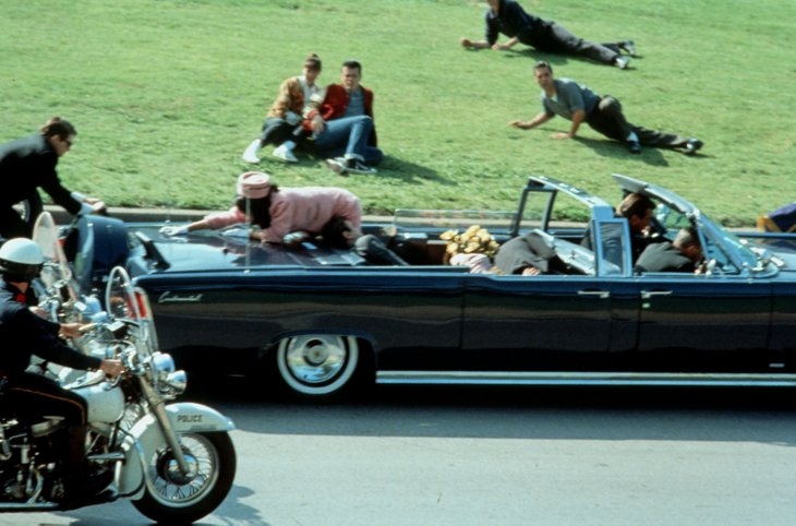 an analysis of possible conspiracy in the assassination of president kennedy Essay on jfk essay on jfk brief  of conspiracy theories regarding the assassination of president john f kennedy  case analysis john f kennedy's.
