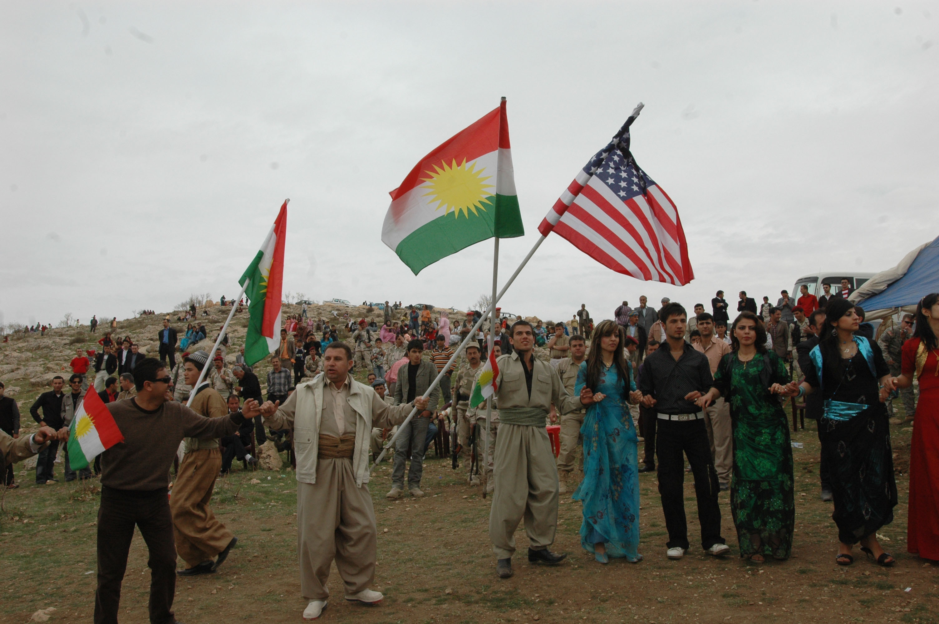 The US Plan C For Syria And Iraq Its Reckless Game With
