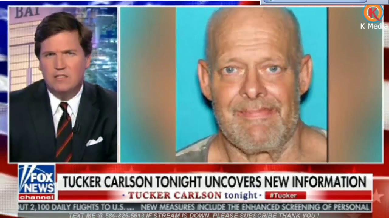 Tucker Carlson Car Accident True