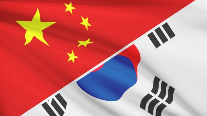 relationship between china north korea