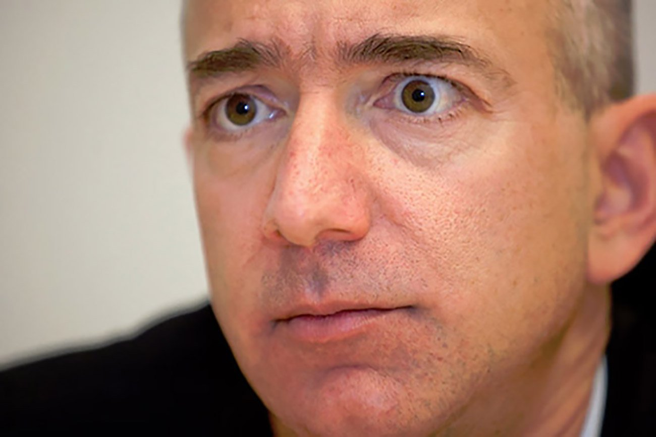 Jeff Bezos Scandal Amazon Executives Caught Up In A