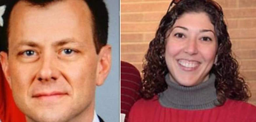 Image Result For Peter Strzok